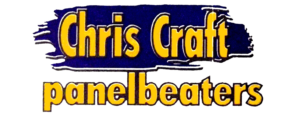 Chris Craft Panelbeaters Logo